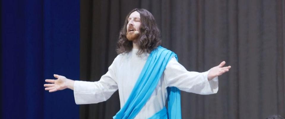 Мюзикл «Магдалина» посмотрели более 700 жителей Подольска