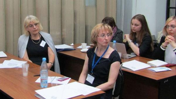 Конференция в МПГУ: Молитва зачитывается за практику