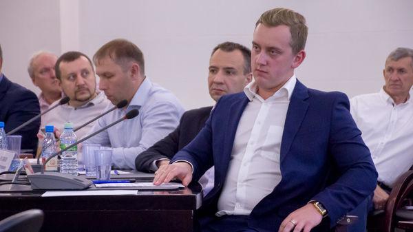 Круглый стол о волонтерской активности евангельских верующих прошел в ТПП РФ
