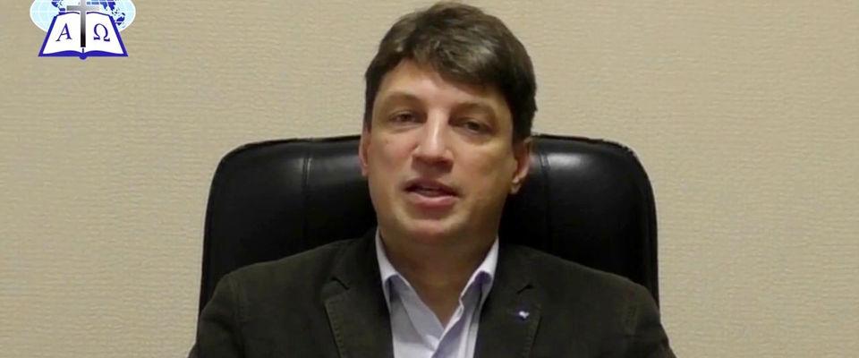 Ректор ЕАБС: «Деятельность Евроазиатской богословской семинарии продолжается в штатном режиме»