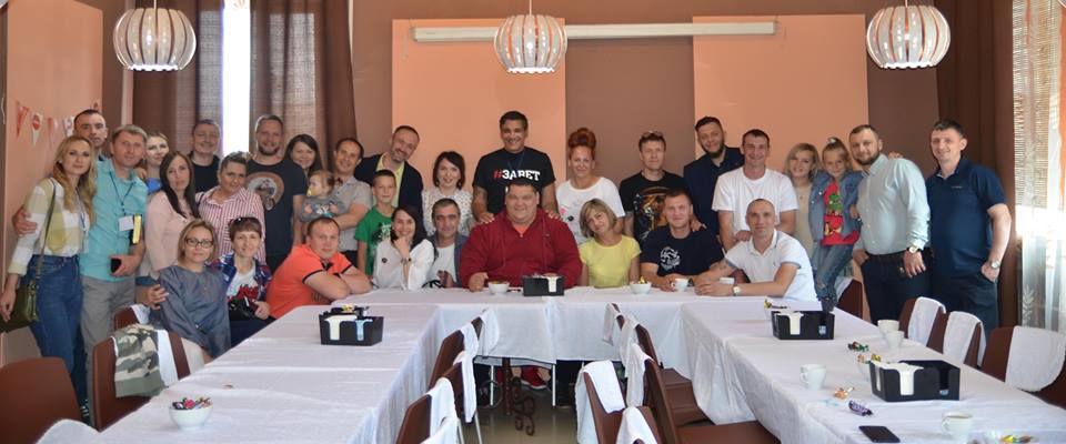 Конференция в Иркутской области собрала порядка 200 участников из разных регионов