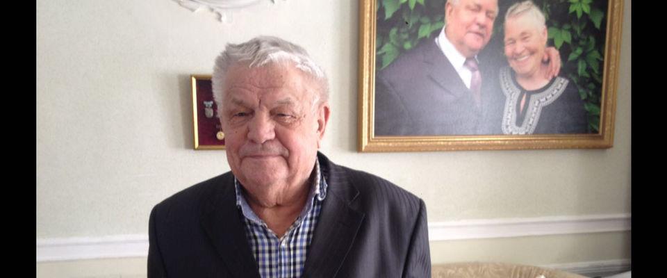 Епископ Сергей Ряховский о пресвитере Иване Зайцеве: «Продолжают уходить герои веры»