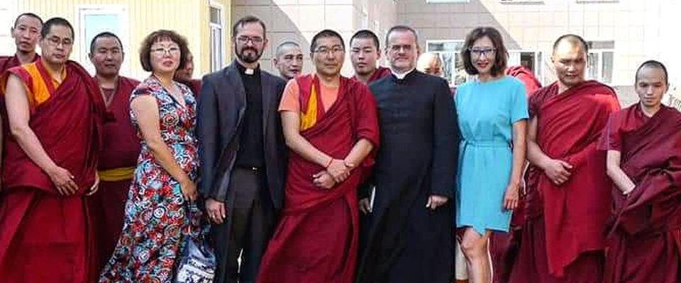 В Улан-Удэ прошла межконфессиональная встреча по вопросам экологии