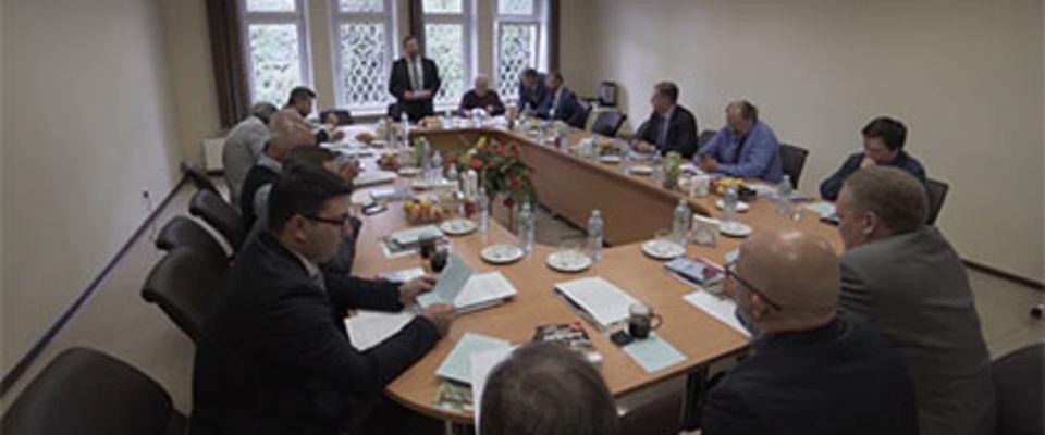 КСГПЦР поддержал идею общего празднования 150-летия Ивана Проханова