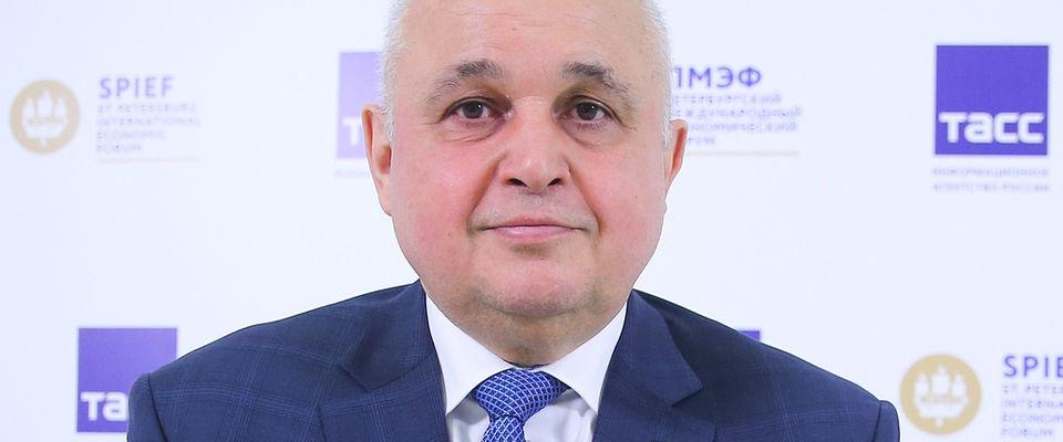 Епископ Сергей Ряховский поблагодарил врио губернатора Кемеровской области за поддержку открытия памятника Воронаеву