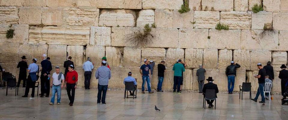 Сегодня вечером состоится молитва за Израиль