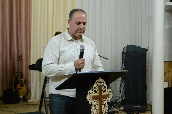 7 церквей Пензы объединились в молитве за страну