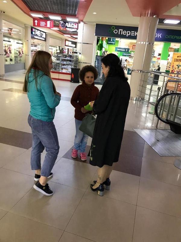 Молодежь Черкесска провела акцию благодарности преподавателям в честь «Дня учителя»