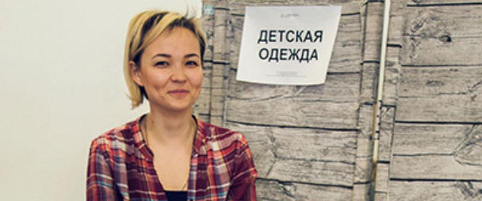 Московская церковь «Слово жизни» проведёт семейную ярмарку