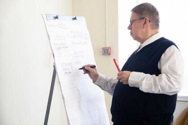 Служители РОСХВЕ приняли участие в работе дискуссионных площадок в Благовещенске