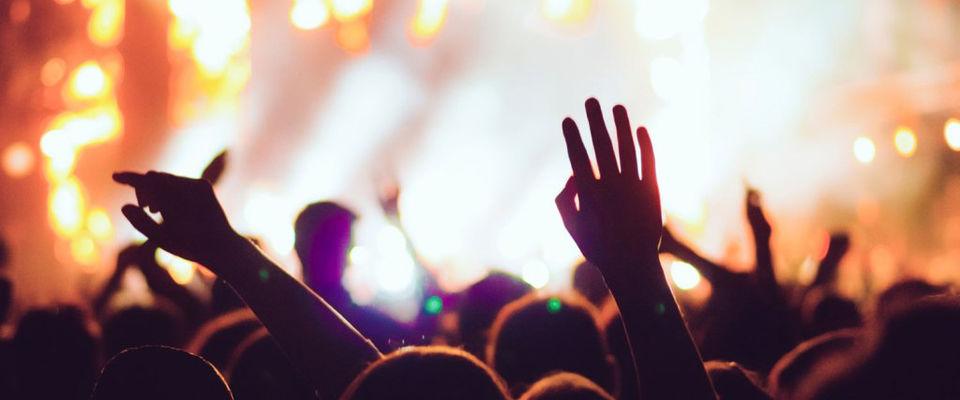Межцерковный вечер поклонения «Приди» посвятили верности