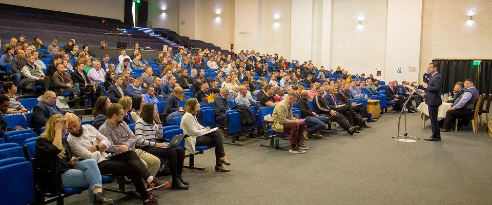 Благовестие без границ: на Соборе РОСХВЕ обсудили особенности миссионерского служения за рубежом и через интернет