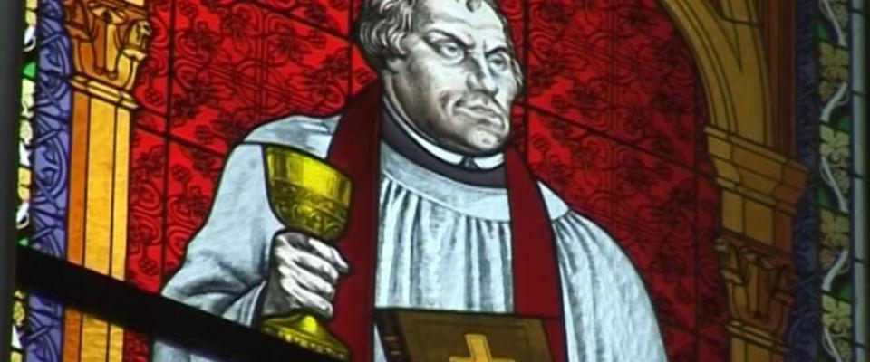 31 октября – День Реформации!