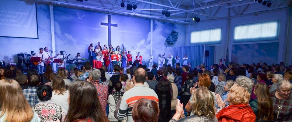 День народного единства верующие Ростова-на-Дону отпраздновали вместе