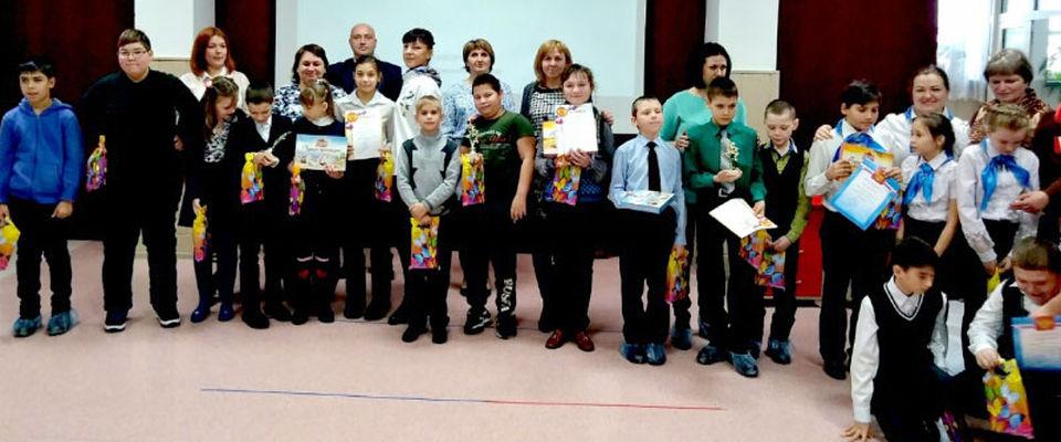 В Новосибирске прошла городская психологическая игра среди школьников с ОВЗ