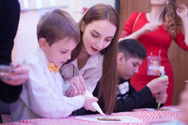 Самарский фонд «Молодёжь, семья, нравственность» начал подготовку к Рождеству