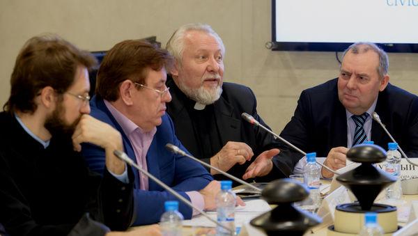 Адвокат Владимир Ряховский вошел в новый состав Совета по правам человека
