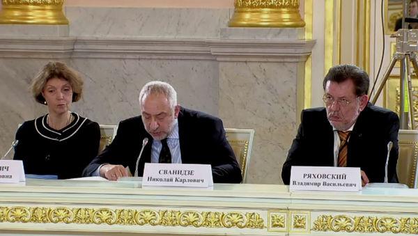 Президент Путин поддержал предложение проанализировать применения «Закона Яровой»