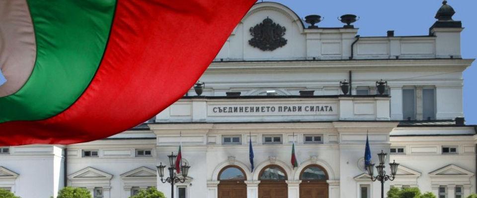 Болгарские протестанты поблагодарили церкви РОСХВЕ за молитвенную поддержку