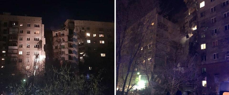Епископ Сергей Ряховский выразил соболезнование в связи с трагедией  в Магнитогорске