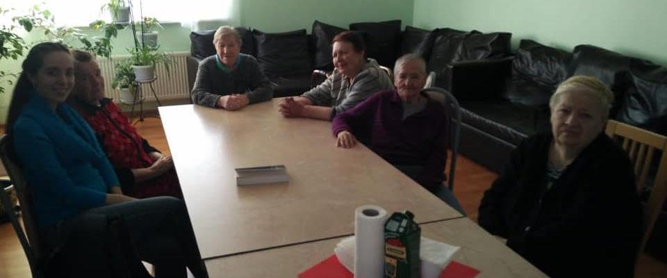 Старица дом престарелых дома для престарелых государственные условиях