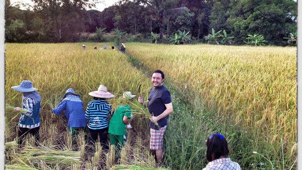 Пастор Андрей Шумцов: Миссия – это вера и решимость простых людей