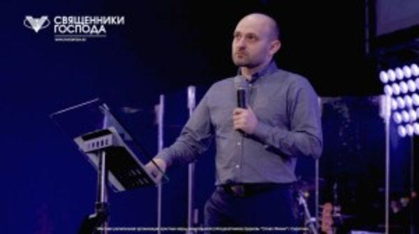 В Саратове прошла «Ассамблея исцеления»