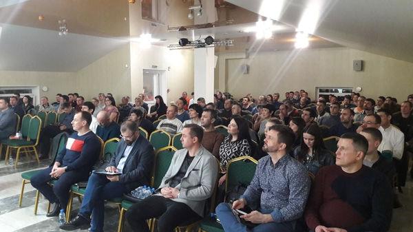 Конференция «Обновление» прошла в Иркутске и уже в марте состоится в Москве
