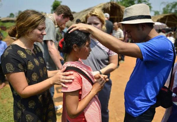 Зачем христианам становиться миссионерами?