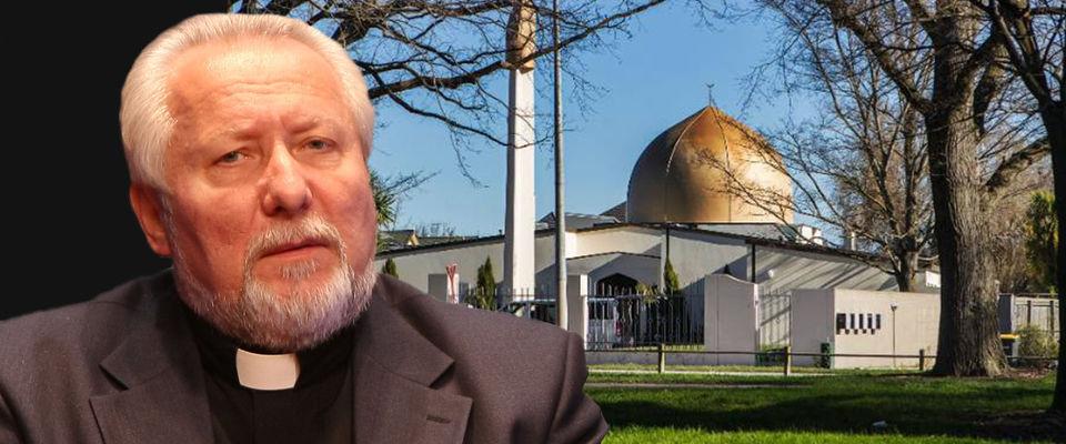 Епископ Сергей Ряховский: Нет страны полностью защищенной от терроризма
