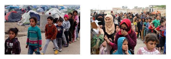 Епископ Дмитрий Шатров посетит Сирию в рамках межконфессионального проекта помощи населению