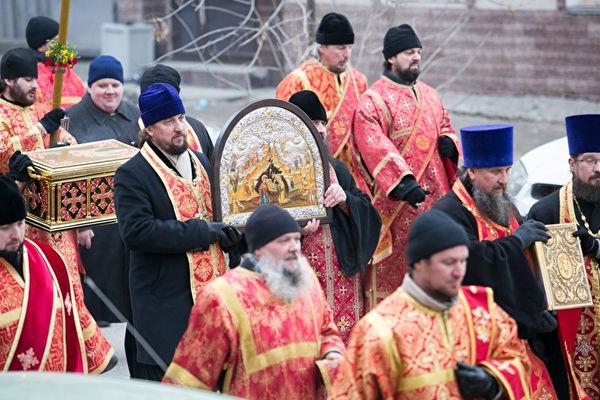 Владимир Ряховский: Чем мешают государству свидетели Иеговы и подобные конфессии?