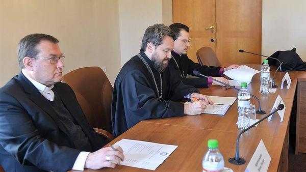 Руководство РОСХВЕ приняло участие в заседании Совета ХМКК