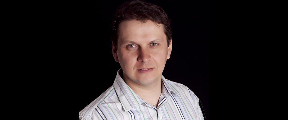 Отошёл в вечность пастор Виталий Байрачный