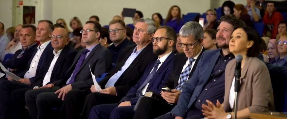 День независимости Израиля отметили в церкви «Слово жизни»