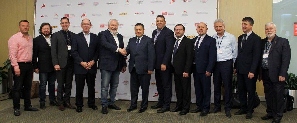 Конференция РОСХВЕ и РЦХВЕ: впечатления участников