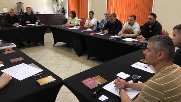 Новую угрозу в сфере реабилитации наркозависимых обсудили в Москве на встрече Координационного совета РОСХВЕ