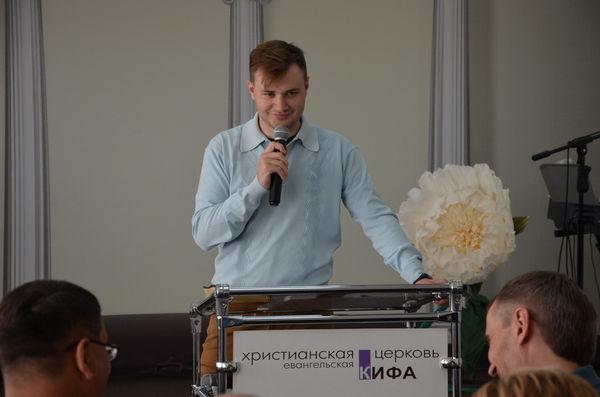 В Солнечногорске прошли семинары по миссионерскому служению