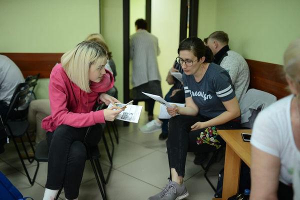 В Кемерово прошли семинары по работе с новообращёнными