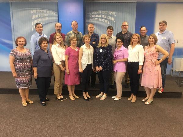 Педагогический форум прошел в Евроазиатской богословской семинарии