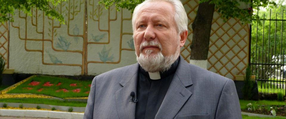 Епископ Сергей Ряховский: Мы молимся за все летние лагеря