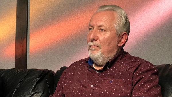 Епископ Сергей Ряховский в прямом эфире украинского журналиста