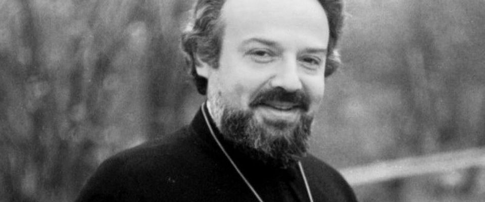 Епископ Сергей Ряховский почтил память отца Александра Меня