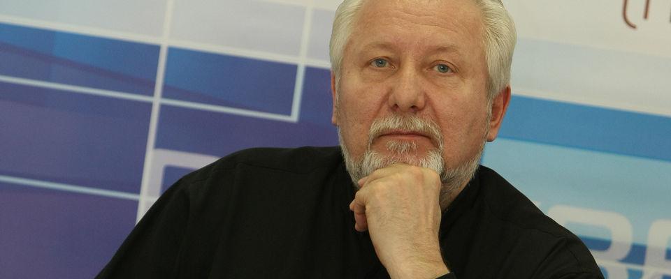 Епископ Сергей Ряховский: «У детей будут необходимые лекарства!»