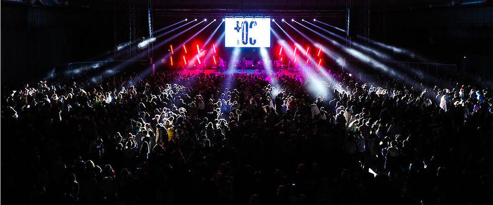 В Москве завершилась 22-я ежегодная международная молодежная конференция ЮС19
