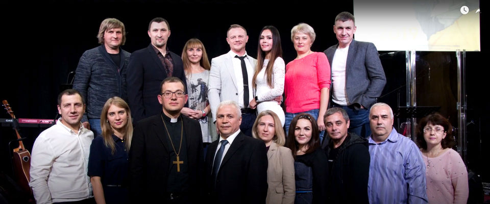 В Ульяновске прошёл межцерковный концерт, посвящённый Дню Реформации
