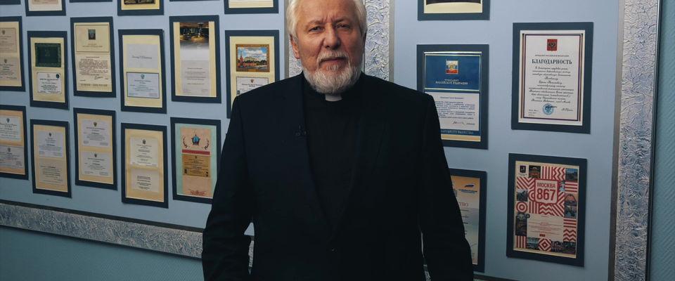 Епископ Сергей Ряховский призвал продлить неделю молитвы за гонимую церковь