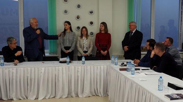 Итоговое заседание Правления РОСХВЕ прошло в Москве