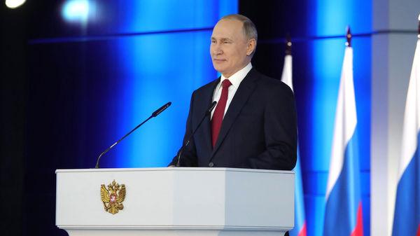 Епископ Сергей Ряховский: Послание Президента было посвящено людям