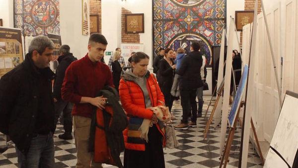 Томская церковь «Прославления» приняла участие во Всероссийском молитвенном марафоне